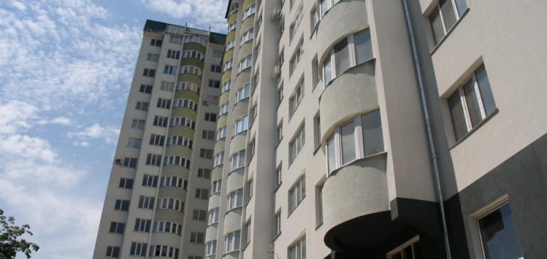 Аренда двухкомнатной квартиры №57, Одесская, 86/1, корп. В, 11 этаж