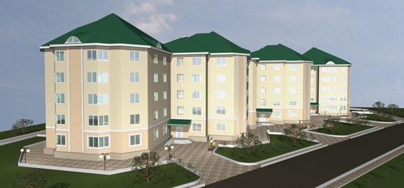 Основные характеристики строительства дома в Дубоссарах