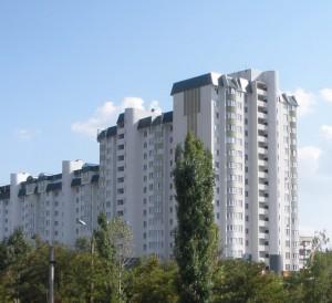 Жилой комплекс на Одесской г.Тирасполь
