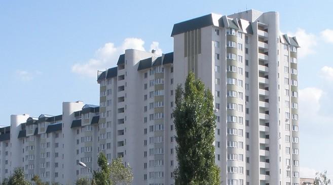 Аренда однокомнатной квартиры №51, Одесская, 86/1, корп. Г, 11 этаж