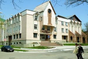 Музыкальная школа г.Тирасполь
